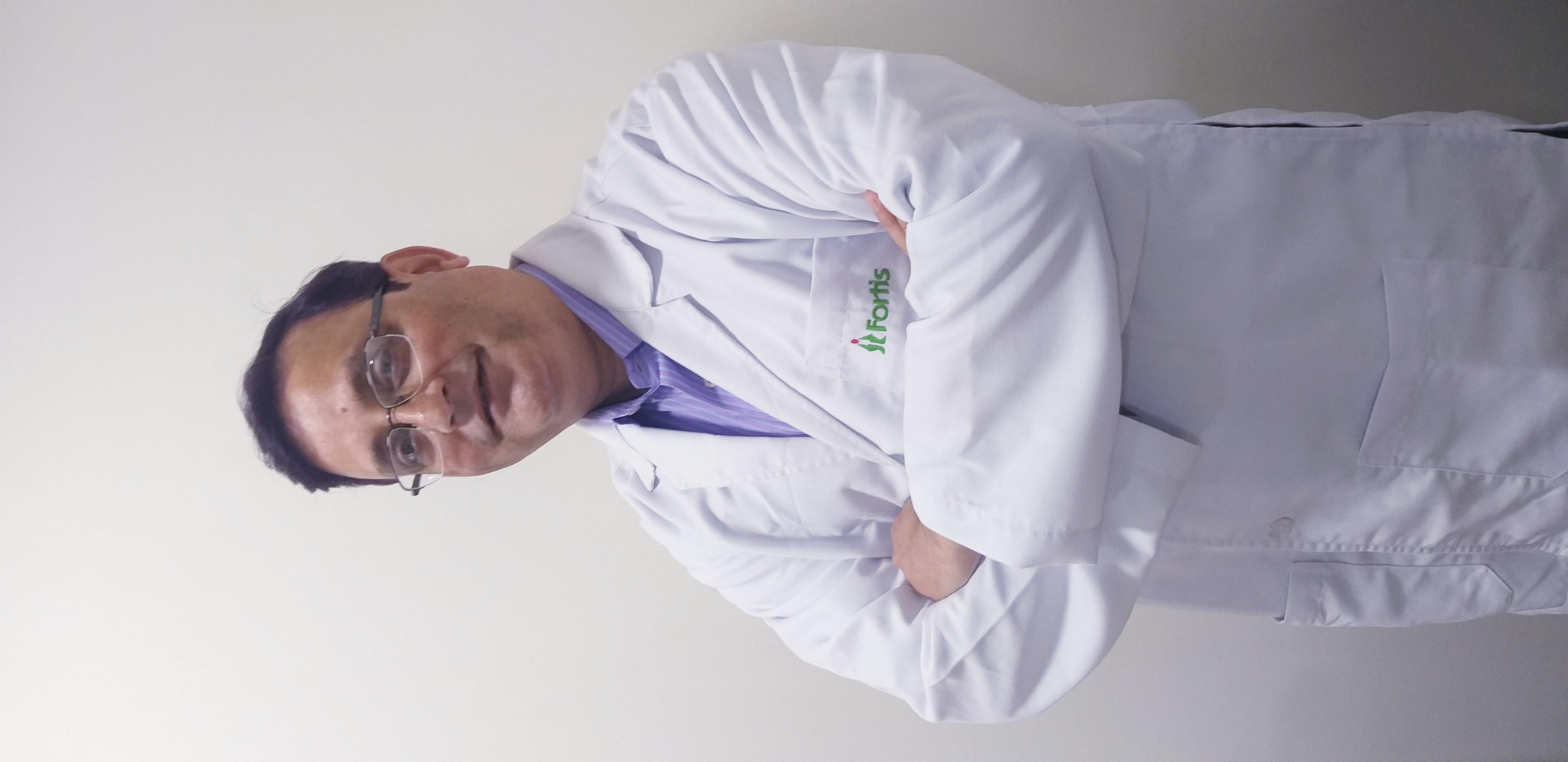 Dr. Himangshu Nagar