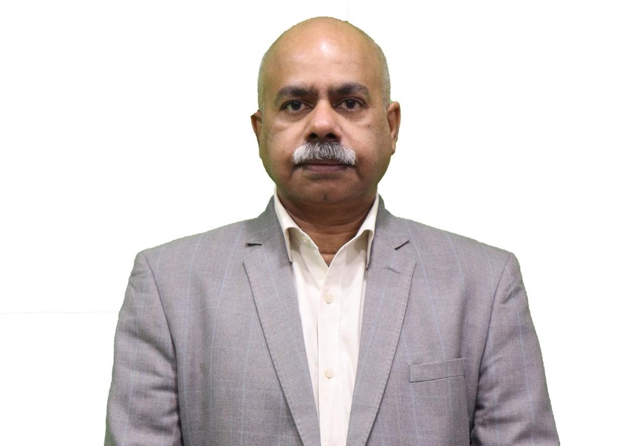 Dr. Akhilesh Singh