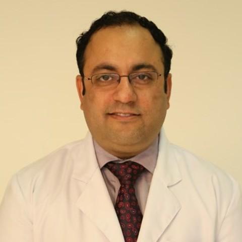 Dr. Anil Abrol