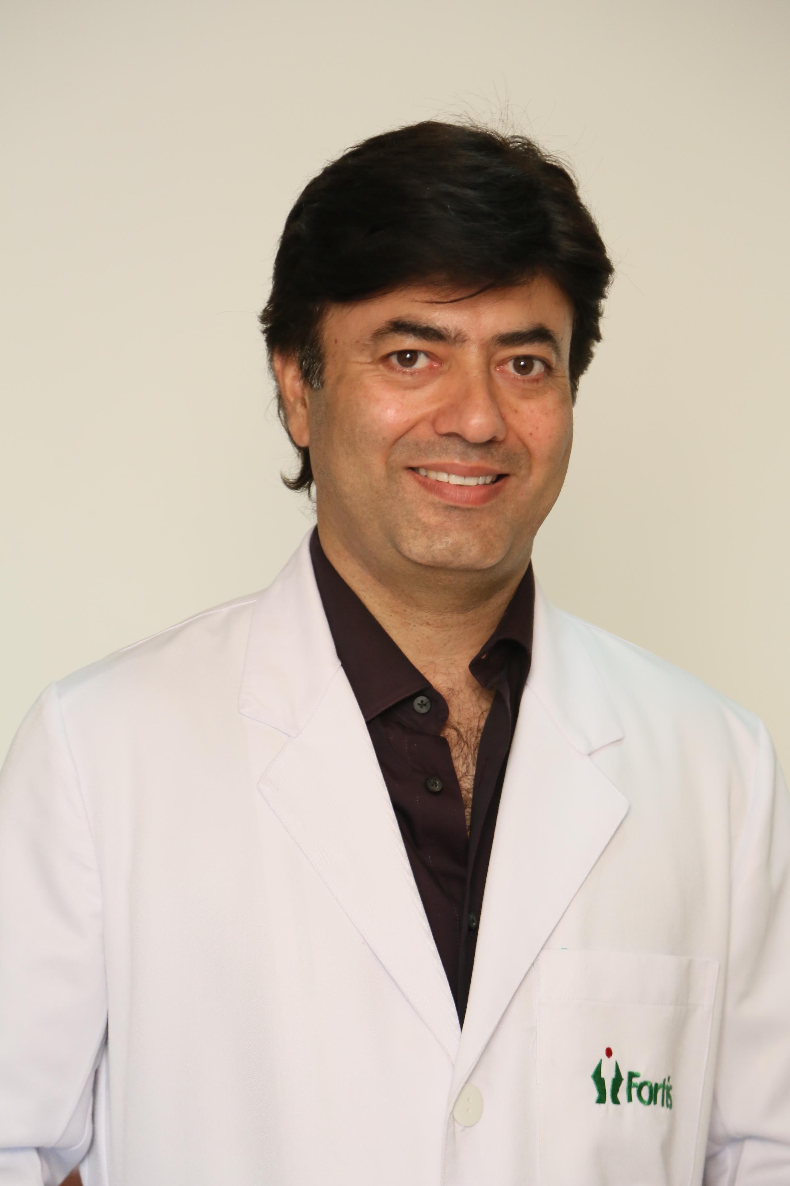 Dr. Rajeev.Bedi .