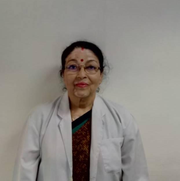 Dr. Manju Sinha