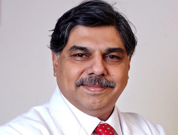 Dr. Hrishikesh Pai D