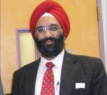 Dr. Amar Pal Singh Suri