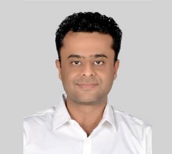 Dr. MADHUR R P CHADHA.