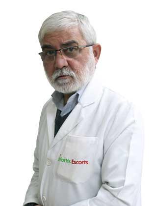 Ashok Sharma博士