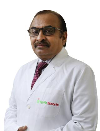 Suman Bhandari博士