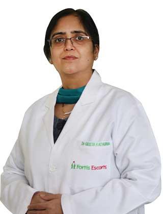 吉塔博士Kathuria