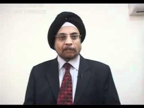 I.P.S Kochhar博士
