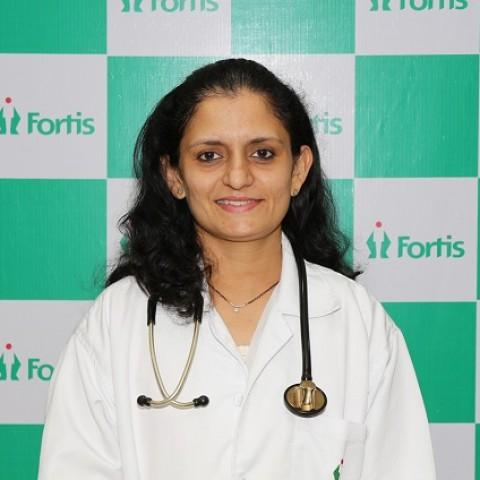 Dr. ANURADHA GHORPADE