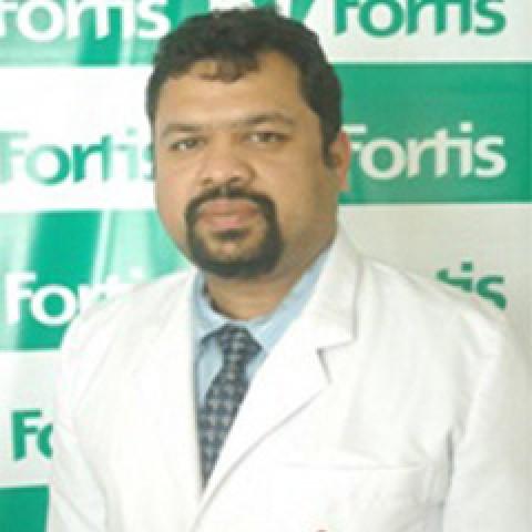 Dr. Vishnu Gupta
