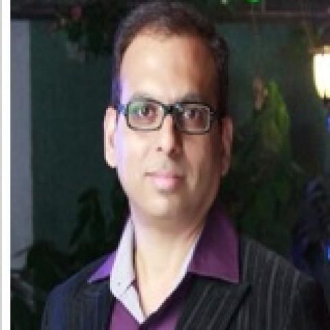 Dr. Prashant Sonavane
