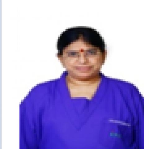 Dr. Dhakshayani P.P