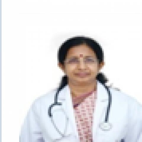 Dr. Thenmozhi R.V