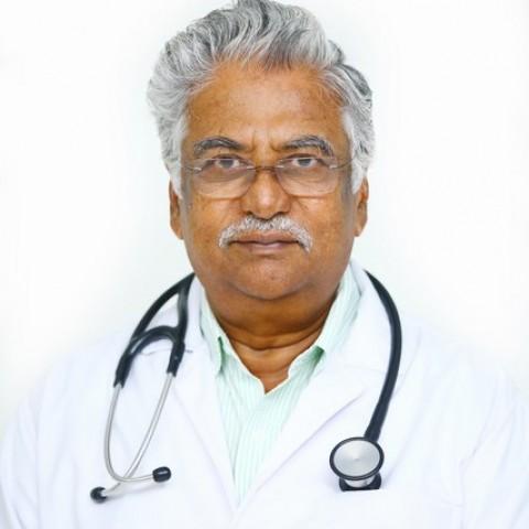 Dr. Thiagarajan C M