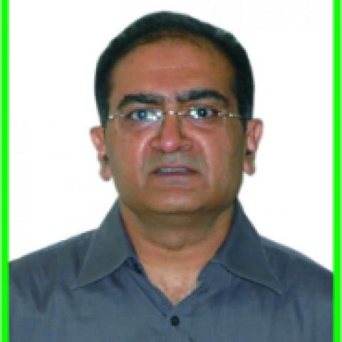 Dr. Shabbar H.K. Joad