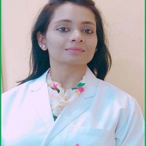 Dr. Anu Jain .