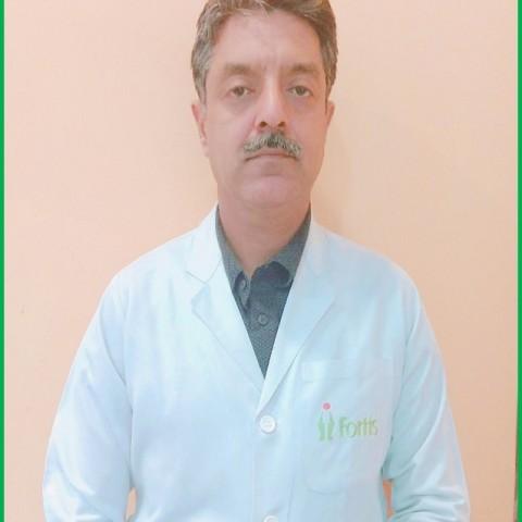 Dr. Sanjiv Grover