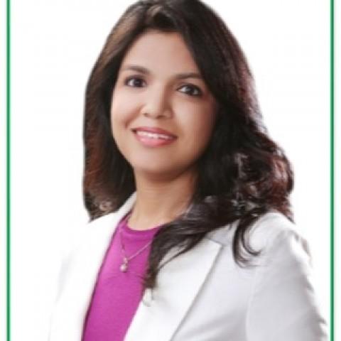 Dr. Bulbul Gupta .