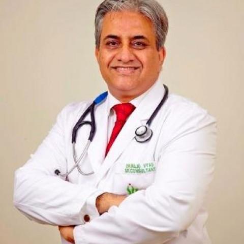 Dr. Raju Vyas