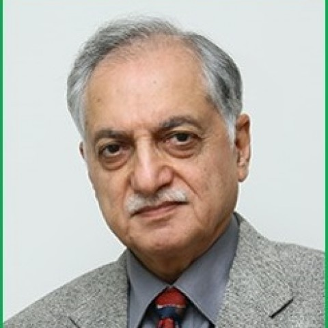 Dr. NAROTTAM PURI .