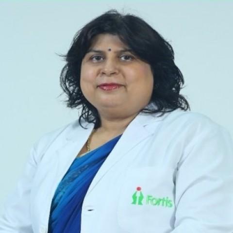 Dr. Meeta Aron