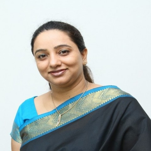 Dr. Priyanka Kharbanda