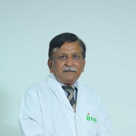 Dr. DINESH JAIN .