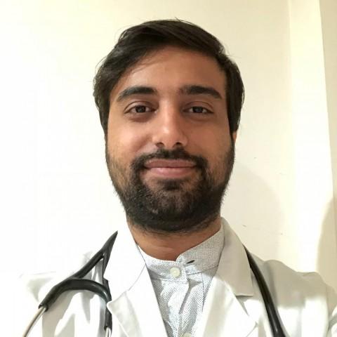 Dr. Saurabh …
