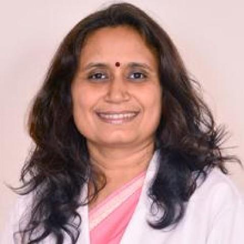 Dr. Anjana Singh