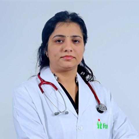 Dr. Richa Arora