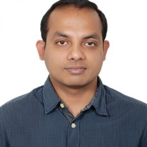 Dr. Majeed Pasha