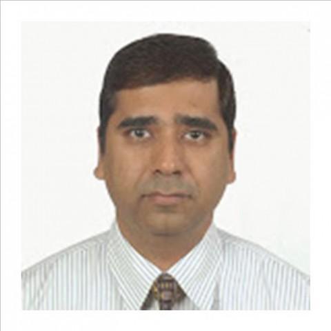 Dr. Sunit Mathur
