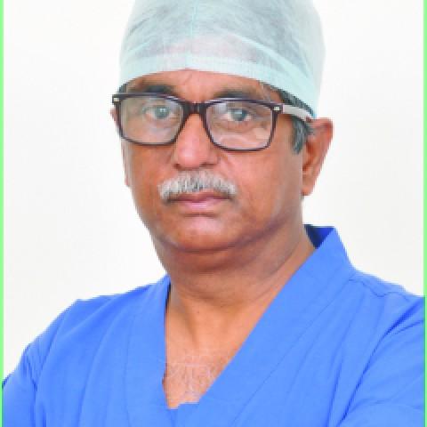 Dr. Hemant Bhartiya Neuro Surgery Fortis Escorts Hospital, Jaipur