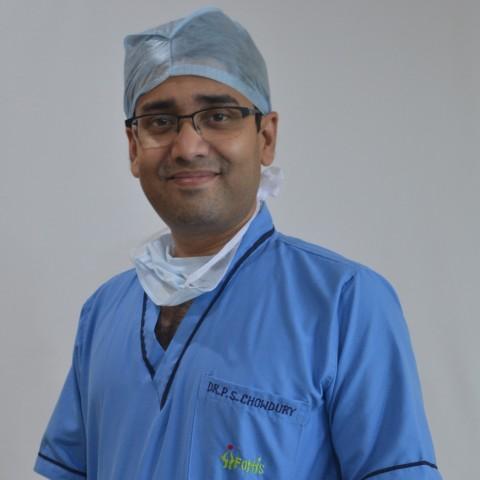 Dr. Puskar Shyam …