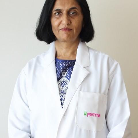 Alka Gupta博士(SB)