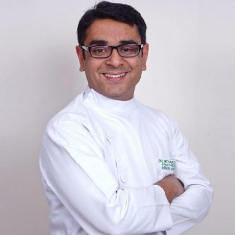 Dr. Yatharth Bhatia