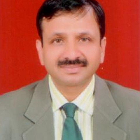 Dr. Priya Chinnappa