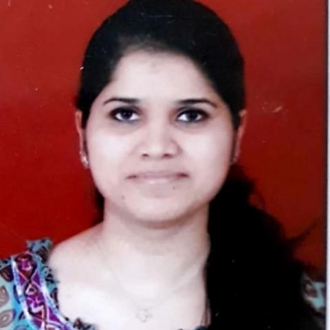 Dr. Neha Vipul Bothara