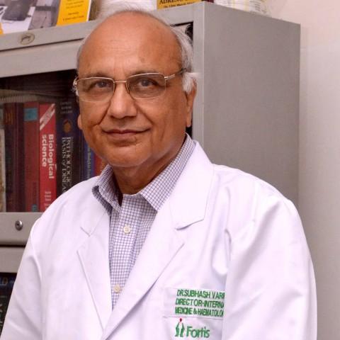 Dr. Subhash Chander Varma