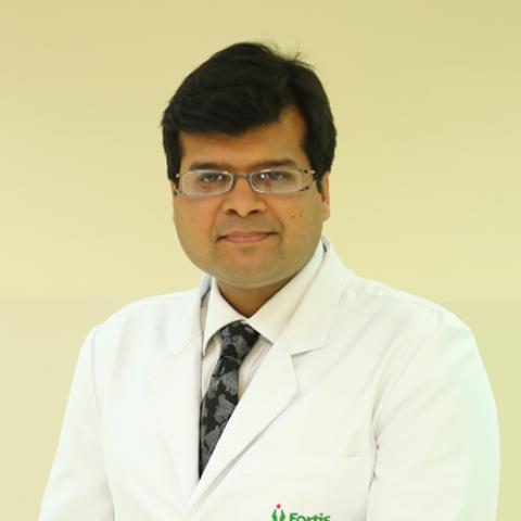 Dr. Sachin Mittal Diabetes / Endocrinology | Endocrinology Fortis Hospital, Mohali