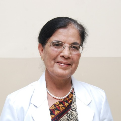 Dr. Sarla Malhotra