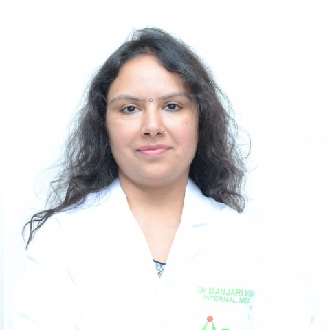Dr. Manjari Sharma