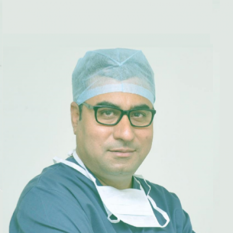 Dr. Mumtaz Ali Khan