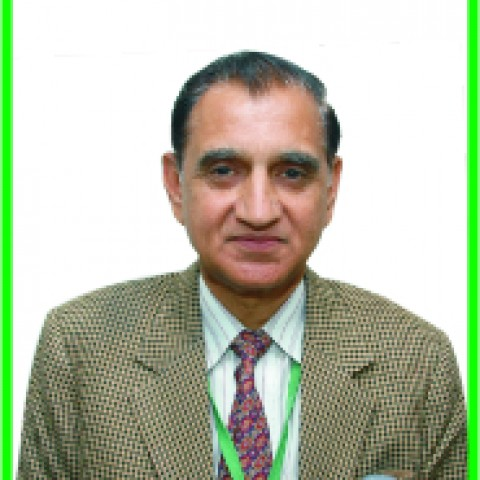 Dr. Sharad Chandra