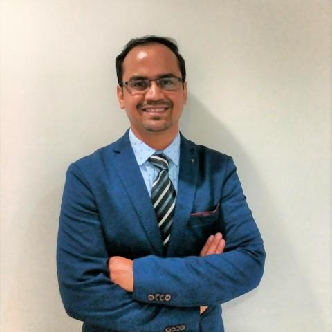 Dr. Manoj Kumar Khandelwal Diabetes / Endocrinology | Endocrinology Fortis Escorts Hospital, Jaipur