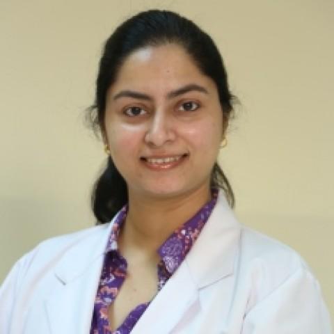 Dr. Divya Awasthi