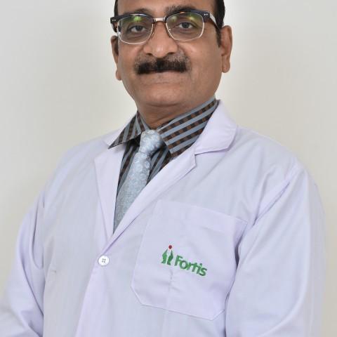 Dr. RAMESH MAHAJAN
