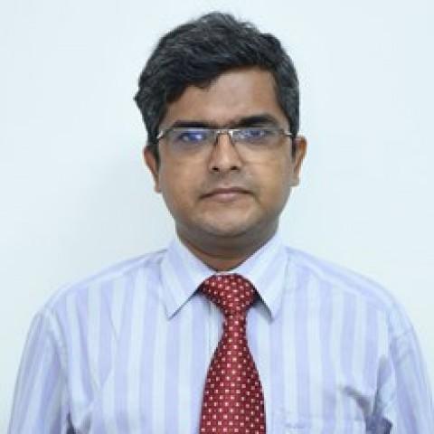 Dr. Shyam Kishore Mishra