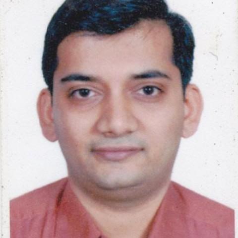 Dr. Shyam Rathi