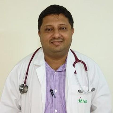 Dr. Subhaprakash Sanyal